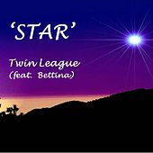 STAR (feat. Bettina) de Twin League