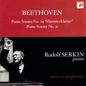 Beethoven: Piano Sonatas No. 29, Op. 106