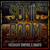 Sonic Boom by Midnight Empire