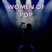 Women Of Pop by Various Artists