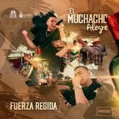 El Macho Alegre by Fuerza Regida