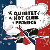 The Quintet of the Hot Club of France by Quintet Of The Hot Club Of France
