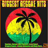 Biggest Reggae Hits by Various Artists