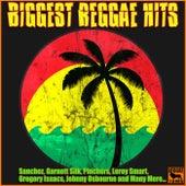Biggest Reggae Hits de Various Artists