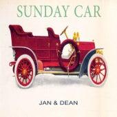 Sunday Car di Jan & Dean
