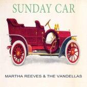 Sunday Car von Martha and the Vandellas