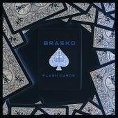 Flash Cards de Brasko