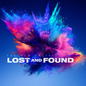Lost and Found de The New Pacific