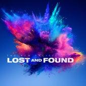 Lost and Found di The New Pacific