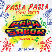 Papa Sabor (Volumen 1) by DJ Dever