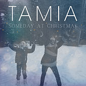 Someday at Christmas de Tamia