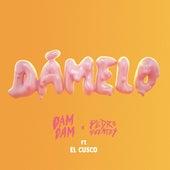 Dámelo de Dam Dam & DJ Pedro Fuentes