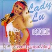 Vem Dançar Zouk di Lady Lu