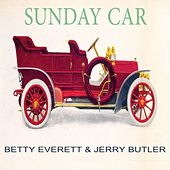 Sunday Car by Betty Everett