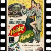 Holiday In Havana by Orquestra Românticos de Cuba