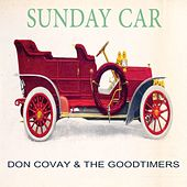 Sunday Car by Don Covay