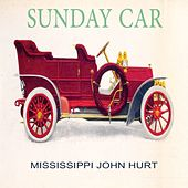 Sunday Car de Mississippi John Hurt