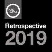 Pure Trance - Retrospective 2019 von Various Artists