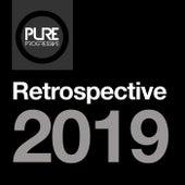 Pure Progressive Retrospective 2019 von Various Artists