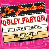 14 May 1977 The Bottom Line, Manhattan NYC by Dolly Parton