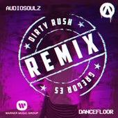 Dancefloor (Dirty Rush & Gregor Es Remix) von Audiosoulz