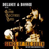 Songs from the South de Delaney & Bonnie