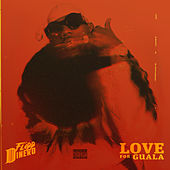 LOVE FOR GUALA van Flipp Dinero