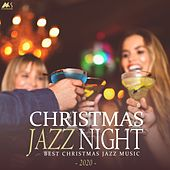 Christmas Jazz Night 2020 (Best X-Mas Jazz Music) by Various Artists