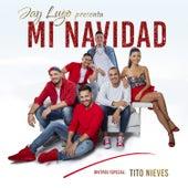 Jay Lugo presenta: Mi Navidad de Various Artists