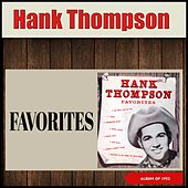 Favorites (Album of 1952) de Hank Thompson