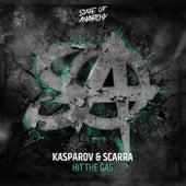 Hit The Gas by Kasparov