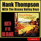 North of the Rio Grande (Album of 1956) de Hank Thompson
