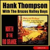 North of the Rio Grande (Album of 1956) by Hank Thompson