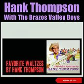Favorite Waltzes (Album of 1959) de Hank Thompson