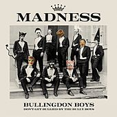 Bullingdon Boys de Madness