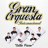 Estás Pisao by Gran Orquesta Internacional