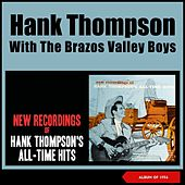 New Recordings of Hank Thompson's All-Time Hits (Album of 1956) by Hank Thompson