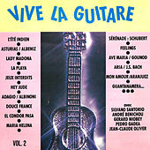 Vive la guitare, Vol. 2 by André Bénichou