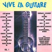 Vive la guitare, Vol. 1 von André Bénichou