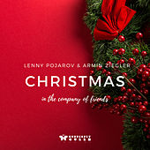 Christmas in the Company of Friends von Lenny Pojarov