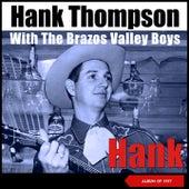 Hank (Album of 1957) by Hank Thompson