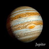 Jupiter by Joseph Kingston