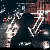 Alone by M_Shin3