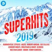 Superhits 2019 de Various Artists