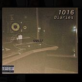 1016 Diaries by 323jt