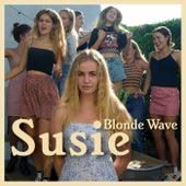 Blonde Wave de Susie