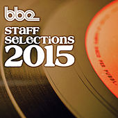 BBE Staff Selections 2015 de VARIOUS