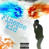 Shotta Freestyle von Finesse Kid
