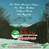 A Folk Era Christmas von Various Artists