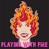 Playing With Fire: The '70s de Various Artists